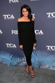 Emmanuelle Chriqui at Fox Summer All-star Party in Los Angeles 2018/08/02 15