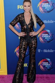 Erika Costell at 2018 Teen Choice Awards in Beverly Hills 2018/08/12 1