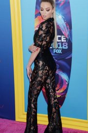 Erika Costell at 2018 Teen Choice Awards in Beverly Hills 2018/08/12 3