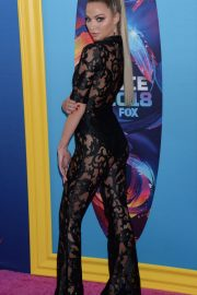 Erika Costell at 2018 Teen Choice Awards in Beverly Hills 2018/08/12 4