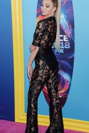 Erika Costell at 2018 Teen Choice Awards in Beverly Hills 2018/08/12 5