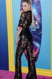 Erika Costell at 2018 Teen Choice Awards in Beverly Hills 2018/08/12 6