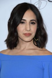 Gabrielle Ruiz at 2018 Imagen Awards in Los Angeles 2018/08/25 2
