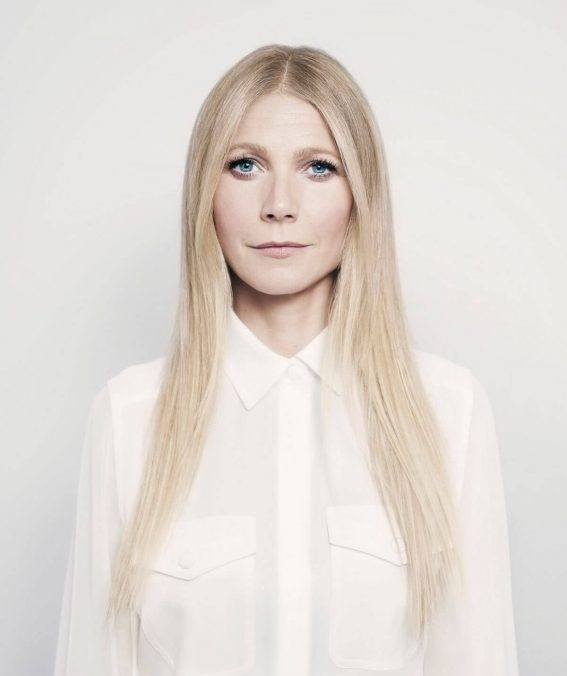 Gwyneth Paltrow for The New York Times Magazine, July 2018 1