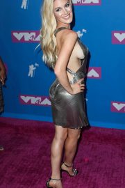 Heidi Montag at MTV Video Music Awards in New York 2018/08/20 6