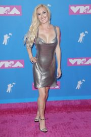 Heidi Montag at MTV Video Music Awards in New York 2018/08/20 7