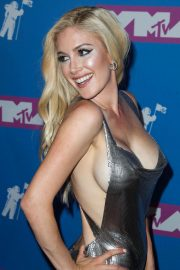 Heidi Montag at MTV Video Music Awards in New York 2018/08/20 8