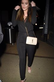 Helen Flanagan at Menagerie Bar and Restaurant in Manchester 2018/08/11 2