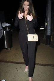 Helen Flanagan at Menagerie Bar and Restaurant in Manchester 2018/08/11 6