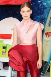 Holland Roden at The Meg Premiere in Hollywood 2018/08/06 3
