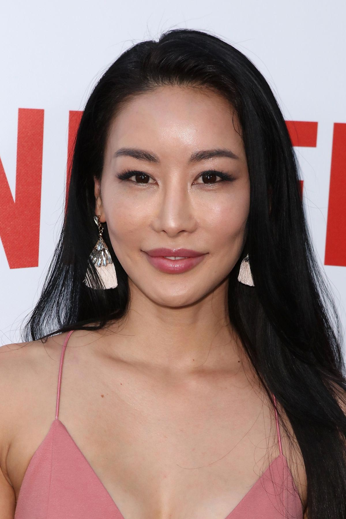 Jamie Choi at The After Party Screening in Los Angeles 2018/08/15 1