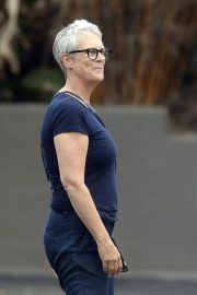 Jamie Lee Curtis Out in Pacific Palisades 2018/07/26 3