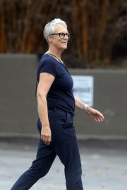 Jamie Lee Curtis Out in Pacific Palisades 2018/07/26 4