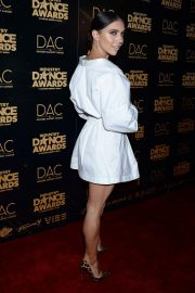 Jenna Johnson at Industry Dance Awards 2018 in Hollywood 2018/08/15 2