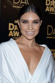Jenna Johnson at Industry Dance Awards 2018 in Hollywood 2018/08/15 4