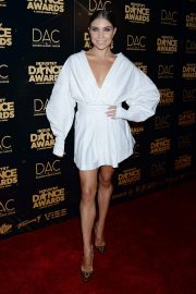 Jenna Johnson at Industry Dance Awards 2018 in Hollywood 2018/08/15 5