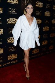 Jenna Johnson at Industry Dance Awards 2018 in Hollywood 2018/08/15 10