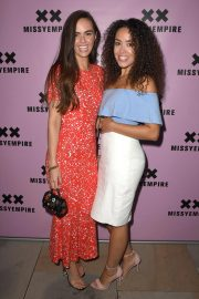 Jennifer Metcalfe at Missy Empire Fashion Party in Manchester 2018/08/16 2