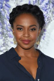 Jerrika Hinton at Hallmark Channel Summer TCA Party in Beverly Hills 2018/07/27 6