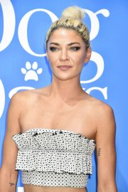 Jessica Szohr at Dog Days Premiere in Century City 2018/08/05 3