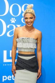 Jessica Szohr at Dog Days Premiere in Century City 2018/08/05 10