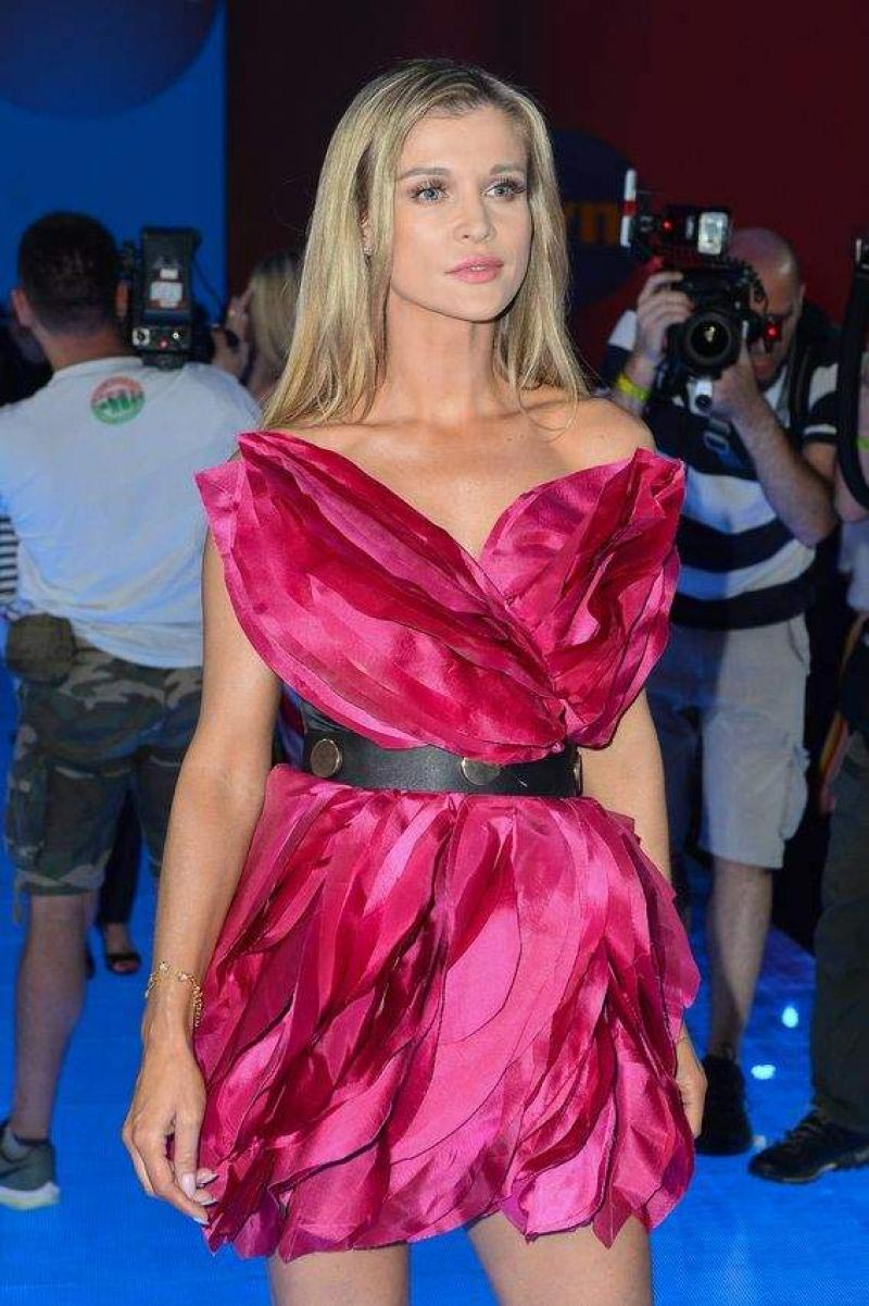 Joanna Krupa at Autumn TVN Frame Gala 2018/08/09 1