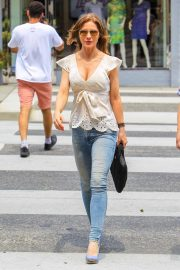 Josie Davis Out and About in Beverly Hills 2018/08/10 3