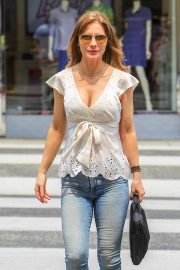 Josie Davis Out and About in Beverly Hills 2018/08/10 5