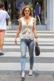 Josie Davis Out and About in Beverly Hills 2018/08/10 6