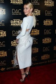 Julianne Hough at Industry Dance Awards 2018 in Hollywood 2018/08/15 5