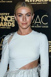 Julianne Hough at Industry Dance Awards 2018 in Hollywood 2018/08/15 7