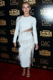 Julianne Hough at Industry Dance Awards 2018 in Hollywood 2018/08/15 11