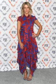 Kaitlin Olson at Fox Summer All-star Party in Los Angeles 2018/08/02 3