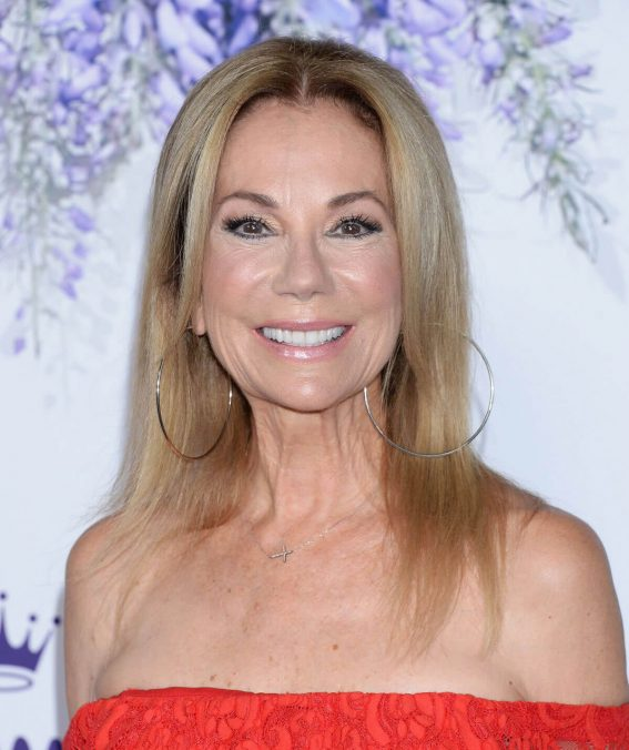 Kathie Lee Gifford at Hallmark Channel Summer TCA Party in Beverly Hills 2018/07/27 1