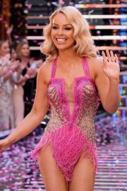 Katie Piper at Strictly Come Dancing Launch in London 2018/08/27 2