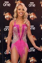 Katie Piper at Strictly Come Dancing Launch in London 2018/08/27 6