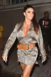 Katie Price at Acapulco Nightclub in Halifax 2018/07/28 6