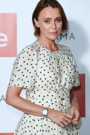 Keeley Hawes at Bodyguard Show Launch Photocall in London 2018/08/06 7