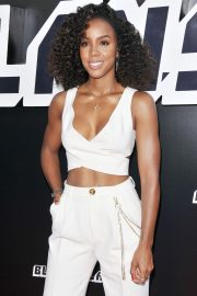 Kelly Rowland at BlacKkKlansman Premiere at Samuel Goldwyn Theatre in Los Angeles 2018/08/08 4