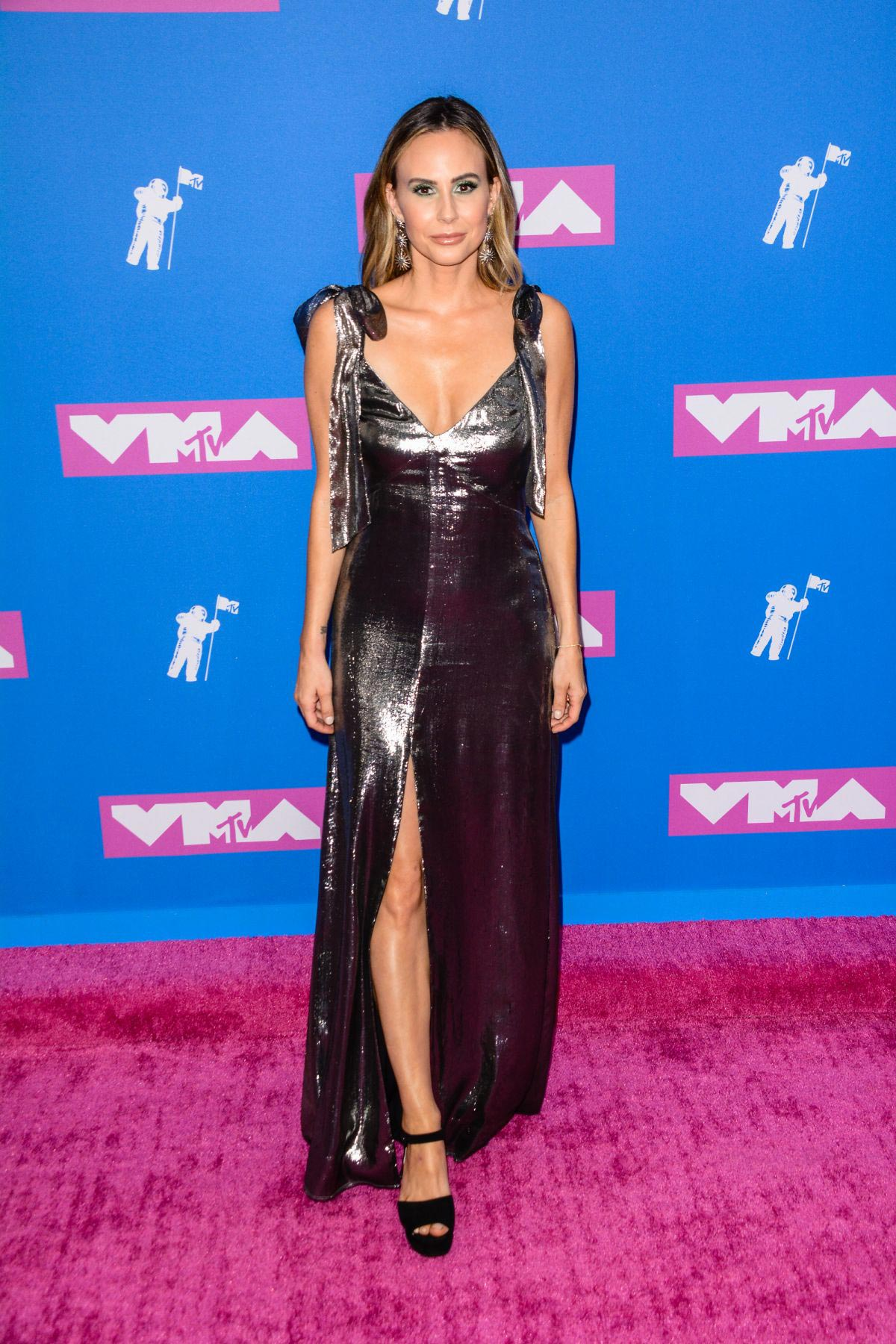 Keltie Knight at MTV Video Music Awards in New York 2018/08/20 1