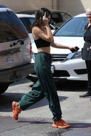 Kendall Jenner and Ben Simmons Out for Breakfast in Beverly Hills 2018/07/27 3