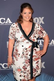 Kether Donohue at Fox Summer All-star Party in Los Angeles 2018/08/02 4
