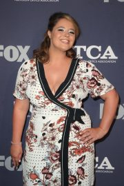 Kether Donohue at Fox Summer All-star Party in Los Angeles 2018/08/02 7