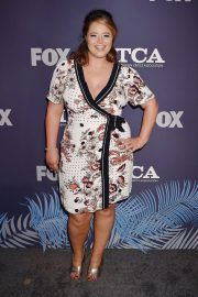 Kether Donohue at Fox Summer All-star Party in Los Angeles 2018/08/02 8
