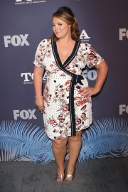 Kether Donohue at Fox Summer All-star Party in Los Angeles 2018/08/02 9