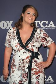 Kether Donohue at Fox Summer All-star Party in Los Angeles 2018/08/02 11