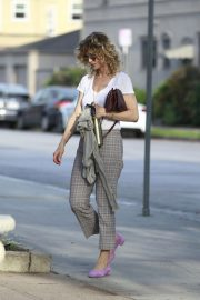 Kyra Sedgwick Out and About in Los Angeles 2018/08/20 5