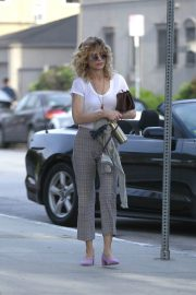 Kyra Sedgwick Out and About in Los Angeles 2018/08/20 7