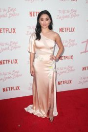 Lana Condor at To All the Boys I've Loved Before Screening in Los Angeles 2018/08/16 6