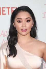 Lana Condor at To All the Boys I've Loved Before Screening in Los Angeles 2018/08/16 8